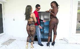Sex Darmowe Porno - Naomi Gamble, Vixen Vanity, Buty Na Wysokich Obcasach