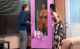 Latynoska mamuśka robi laskę - Sybil Stallone, Sex Hd