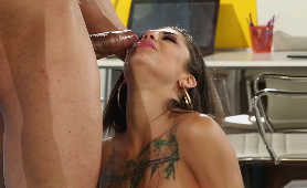 Ostre Filmy Erotyczne - Bonnie Rotten, Porno Hd