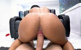 Filmy porno brazylijskiej cipki - Alina Belle, Brazylijki