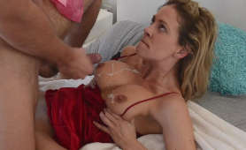 Seks Filmiki Za Darmo - Cherie DeVille, Blondynki