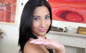 Ostre Porno Free - Jade Jantzen, Palcowanie Odbytu