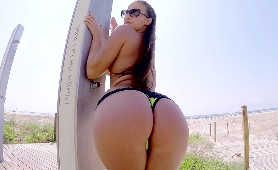 Darmowe Filmiki Porno Do Pobrania - Amirah Adara, Naturalne Cycki