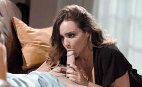 Sex filmiki mamuśki robiącej loda - Natasha Nice, Sex Oralny