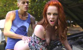 Film Porno Free - Ella Hughes, Porno Hd