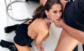 Darmowe Filmy Porno I Erotyczne - Madison Ivy, Ruchanie W Usta