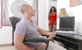 Porno Film Gratis - Diamond Jackson, Porno Hd