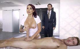 Dziewczyny Seks - Monique Alexander, Sex Oralny