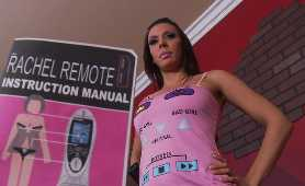 Filmy Pormo - Rachel Starr, Sex Oralny