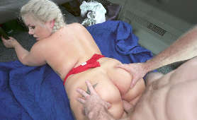 Filmiki Porno z wytatuowaną laską - Ashley Barbie, Sex Hd