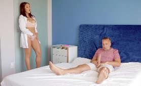 Brunetka napalona na twardego kutasa - Kendra Spade, Sex Hd