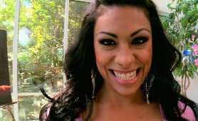 Porno Filmy Darmowe - Cassandra Cruz, Majtki